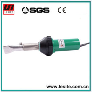 1600W Plastic Hot Air Welding Gun Close to Leister Triac S