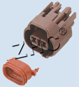 2 Pin Auto/Car Parts-Plastic Connectors (0040)