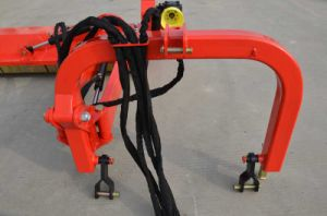 Heavy Duty Ce Certificate Verge Mulcher Hydraulic AGF pictures & photos