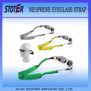 Neoprene Custom Waterproof Sunglass Retainer Strap