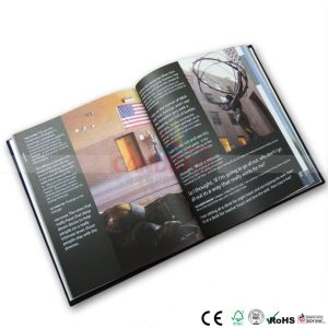 Travel Notes Book Hardcover Book Printing pictures & photos
