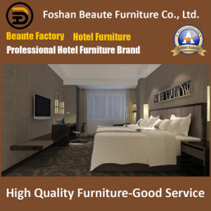 Hotel Furniture/Hotel Bedroom Furniture/Luxury King Size Hotel Bedroom Furniture/Standard Hotel Bedroom Suite/Hospitality Guest Bedroom Furniture (GLB-0109847) pictures & photos