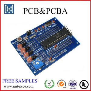 Fr4 Based 4 Layer Circuit Board, SMT PCB for PCB Assembly
