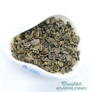 Premium Quality Gunpowder Green Tea (9373) pictures & photos