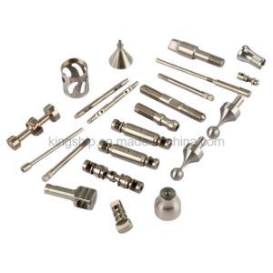 Precision CNC Machined Optical Parts pictures & photos