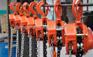 Vt Manual 3ton Chain Block, Chain Hoist pictures & photos