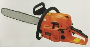 Gasoline Chain Saw 5200 Chain Saw pictures & photos