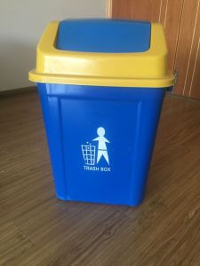 30L Household Waste Bin pictures & photos