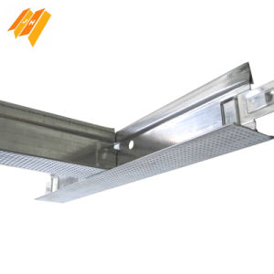 High Quality Suspended Ceiling T-Grid for Ceiling (38H/32H) pictures & photos