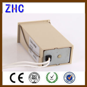 Csk4 12V 24V Electric Mechanical Cable Hour Meter pictures & photos