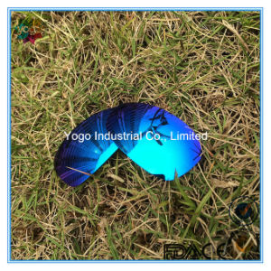 Juliet Lens Sunglasses Replacement Lens Polarized pictures & photos