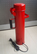 Korean Type Portable Welding Rod Dryer (YCH-5B) pictures & photos