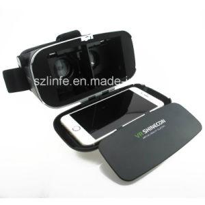 2016 Promotion Sale Super Vr Box 2.0 Vr Shinecon 3D Glasses pictures & photos
