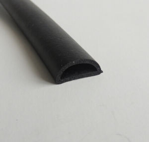 EPDM Rubber Strip with Good Quality pictures & photos