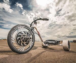 Golden Motor Magic Pie Series E Bike Conversion Kit 1000W pictures & photos