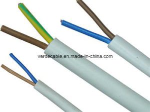 2core Flexible Wire Speaker Cable pictures & photos