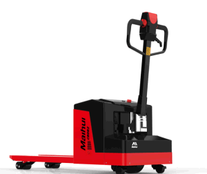 Electric Pallet Truck (CBD2000) pictures & photos