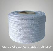 Ceramic Fiber Square Rope with Stainless Steel Wire