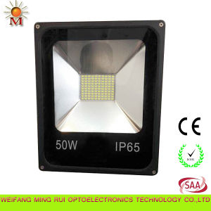 New Style SMD 50W LED Flood Light IP65 Waterproof pictures & photos