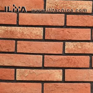 Man Made Cultured Brick Slate Tile Wall Cladding (20034)