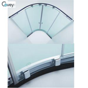 Quadrant Shape Shower Enclosure/Sliding Shower Cubicle (CVC47-S) pictures & photos