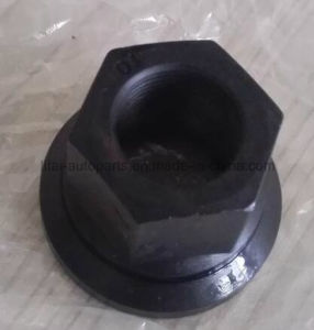 High Strength Grade 10.9 Rear Wheel Bolt for Iveco pictures & photos