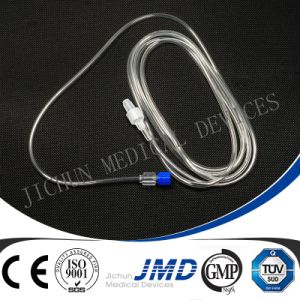 Disposable Infusion Set /I. V Set with CE, ISO, GMP pictures & photos