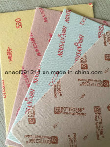 Different Grade Paper Insole Board pictures & photos