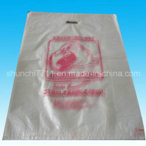 HDPE Shopping Printed Bag pictures & photos