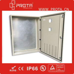 Electrical Distribution Box with Louver pictures & photos