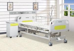 ABS Bedside Cabinet for Hospital Sickroom (HK-N603) pictures & photos