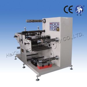 Automatic Masking Tape Slitting Machine pictures & photos