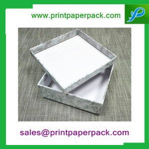 Luxury Garment Packaging Paper Gift Boxes pictures & photos