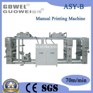 UV Circuit Card Aluminum Foil Special Rotogravure Printing Machine (ASY-B) pictures & photos