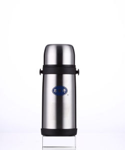 Vacuum Flask High Quality 304 Stainless Steel Outdoor Vacuum Flask pictures & photos
