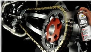 Autokem Chain & Bearing Gear Lubricant for Car / Bike, Bicycle Chain Lubricant pictures & photos
