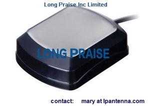 Factory Magnetic Car Active Antenna Glonass GPS Antenna
