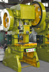 Motor Van Clutch Facing Producing Machine Punching Machine 40t pictures & photos