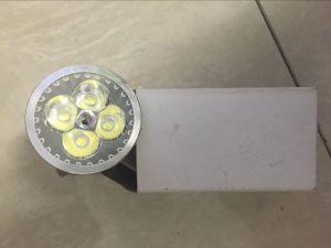 LED GU10 5W Mini LED Spotlight White Light Warm Light pictures & photos