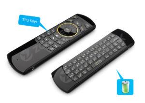 Zoweetek Wireless IR Remote Control Keyboard for Konka Smart TV (ZW-51025) pictures & photos