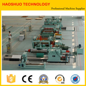 One Step Automatic Precision Cutting, High Speed Cutting Line pictures & photos