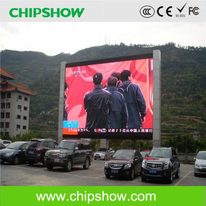 Chipshow Ad20 Large Full Color LED Video Sign Advertising pictures & photos