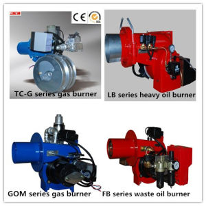Gom-3 Beautiful Energy-Saving Burner in Boiler/Gas Burner pictures & photos