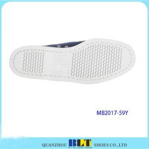 Wholesale Leisure Boat Shoes for Men pictures & photos
