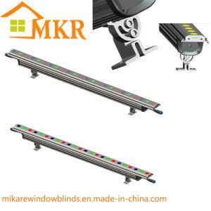 Outdoor Light White RGB LED Light Bullding Wall Washer Light (FX-XDQ-001)
