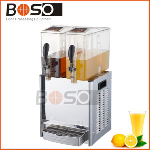 10L*2commercial Double Bowl Automatic Drink Dispenser (BOS10L-2) pictures & photos