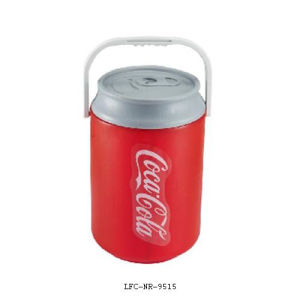 Ice Cooler Box, Cooler, Can Cooler, Wine Cooler with Handle pictures & photos