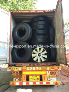 Radial Tyre with Competitive Prices 12.00r24 Rear& Front, TBR Tyre, Truck Tyre pictures & photos