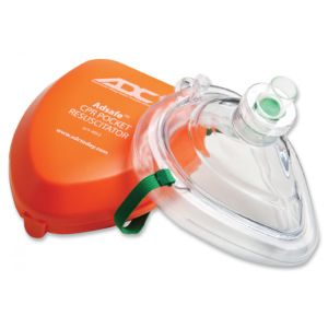 Hot Wholesale High Quality Emergency CPR Breathing Mask