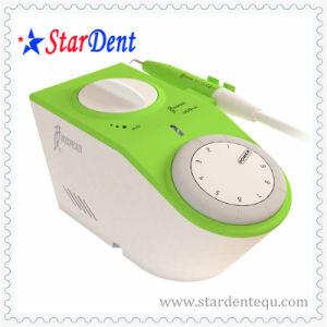 Woodpecker LED Light Dental Ultrasonic Scaler Uds-J2 LED pictures & photos
